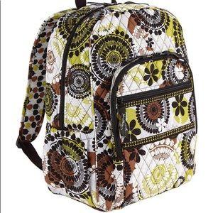 NWOT Vera B backpack
